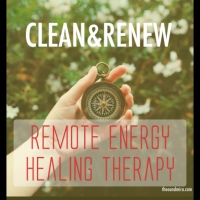 Why and how life energy healing works faithfully