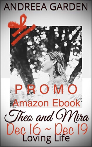 Theo and Mira ebook